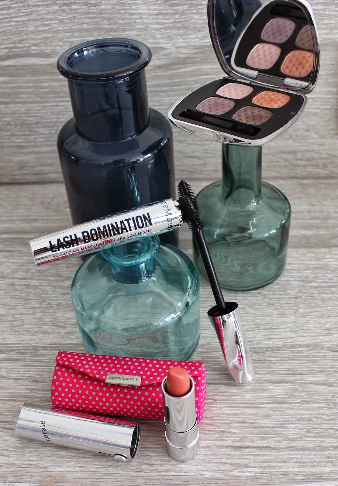 collection modern pop bareMinerals