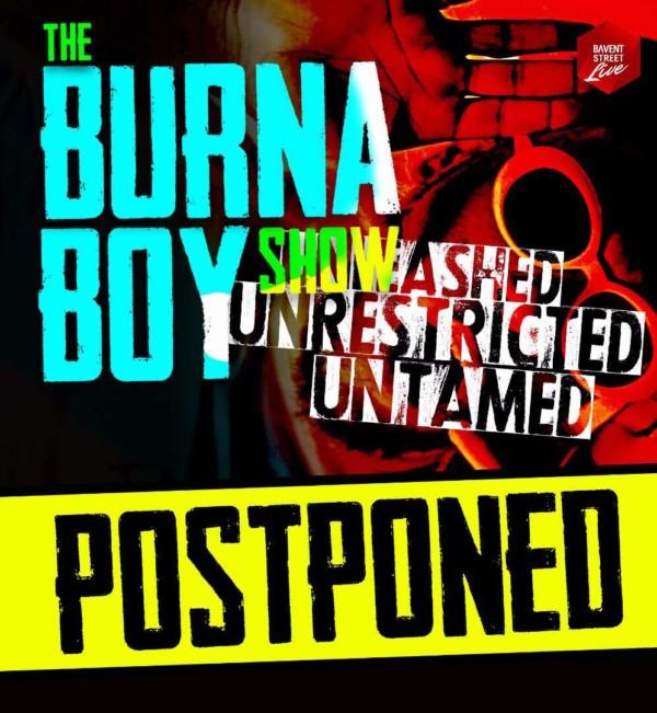 burna-boy-concert-postponed