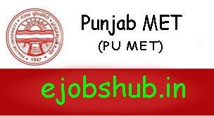 Punjab MET
