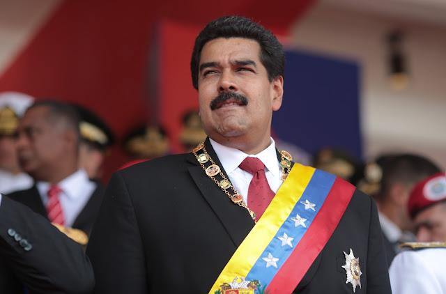 A radicalização de Maduro e as perspectivas para a Venezuela