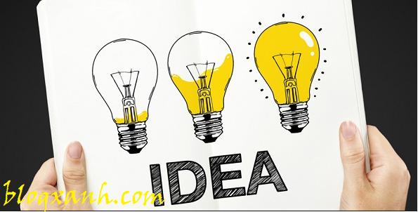 Ngân hàng ý tưởng kinh doanh cho bạn