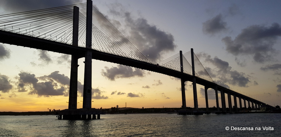 Ponte Newton Navarro Natal