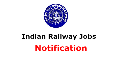 Indian Railway Recruitment 2019 Online From for Ministerial