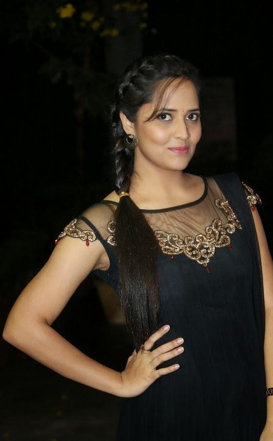 South Indian Model Anasuya Beautiful Face Closeup Stills Indian Models