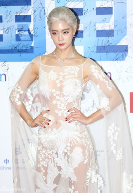 Hot girls Clara Lee sexy korean actress 5