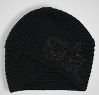 Logo Vinci gratis la esclusiva Cuffia Turbante con il Giveaway di Particolari