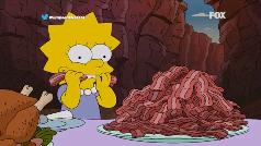 Os Simpsons – 27ª Temporada – Episódio 19 - Assistir Online