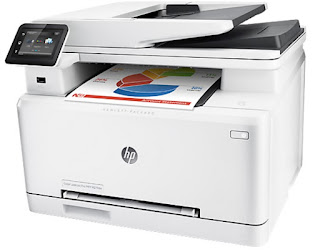 Driver Download HP Color LaserJet Pro MFP M277dw For Windows