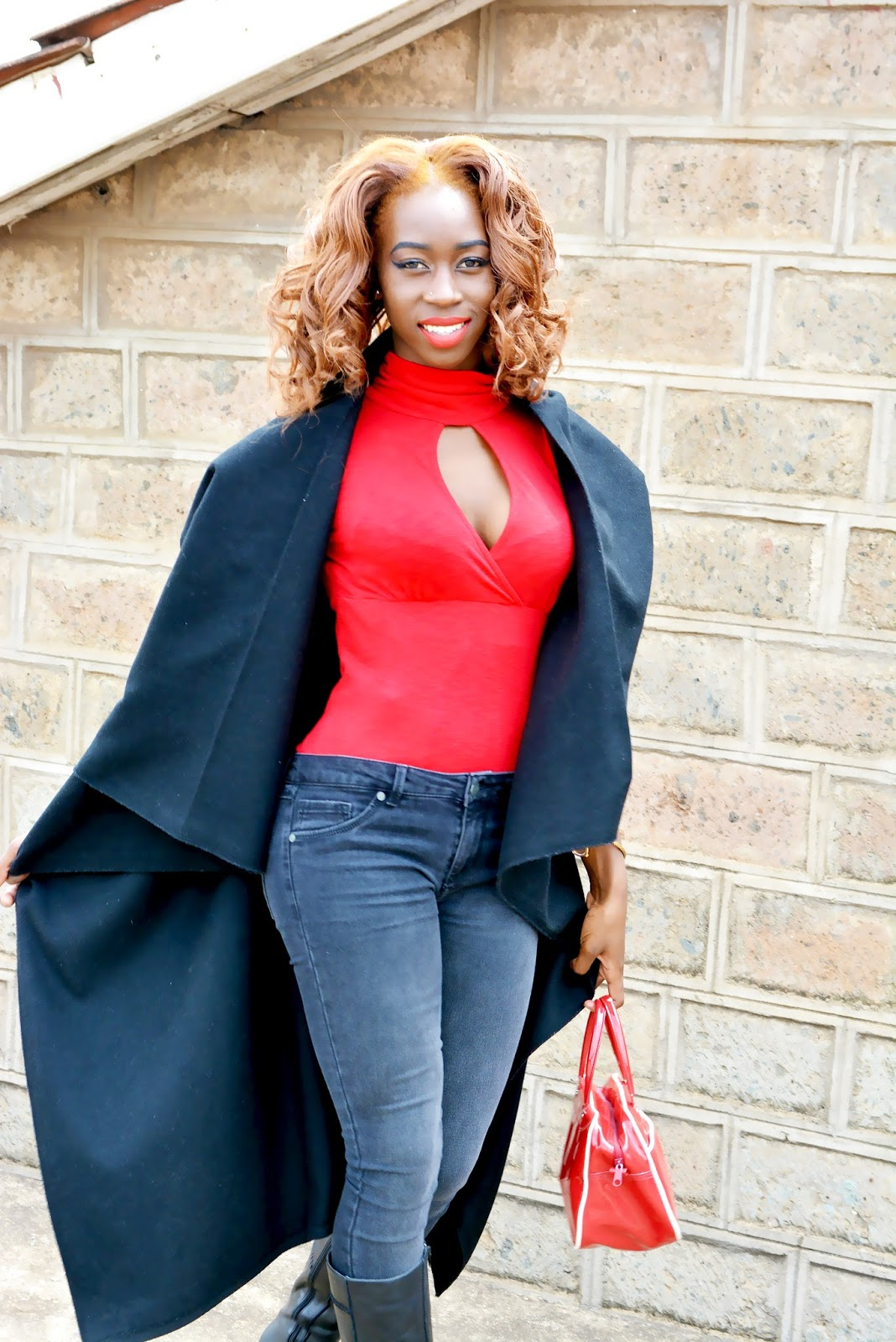cute and cozy outfit, cold season outfits, what to wear during the cold season, winter outfits, how to look stylish during the cold season, style with ezil, ezil, african fashion blogger, kenyan fashion blogger,