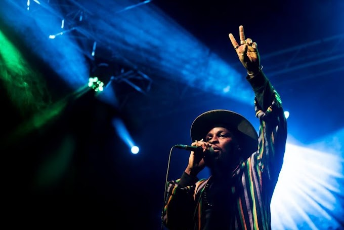 M.anifest in Australia for Fresh Voices of the Commonwealth
