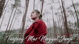 Lirik Lagu Tanjung Mas Ninggal Janji - Dhevy Geranium