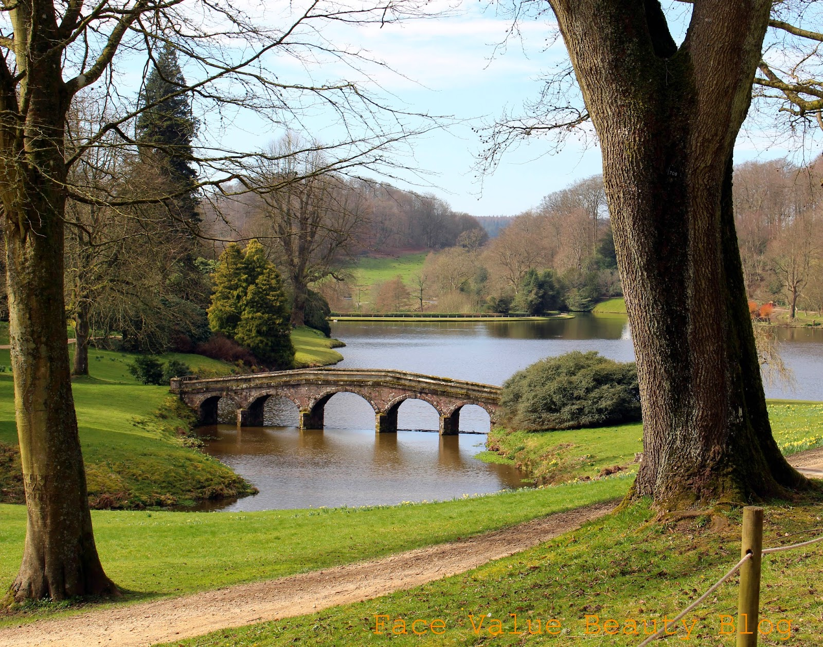 stourhead dorset beauty life travel blog diary