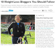 10 Weight Loss Bloggers You Should Follow