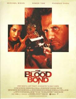 The Blood Bond (2010) ταινιες online seires xrysoi greek subs