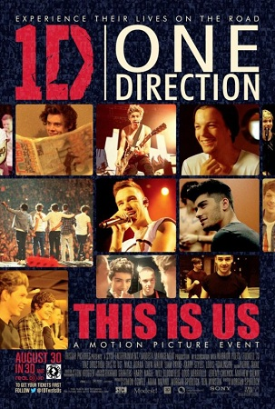 Film One Direction: This is Us 2013