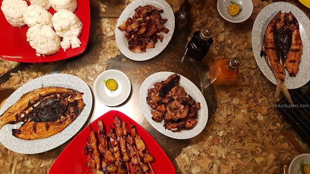 campilan bakery and barbecue, maranding, lala, lanao del norte | traveljams.com
