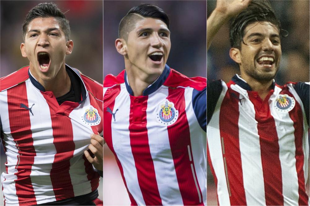 Zaldívar, Pulido y Pizarro