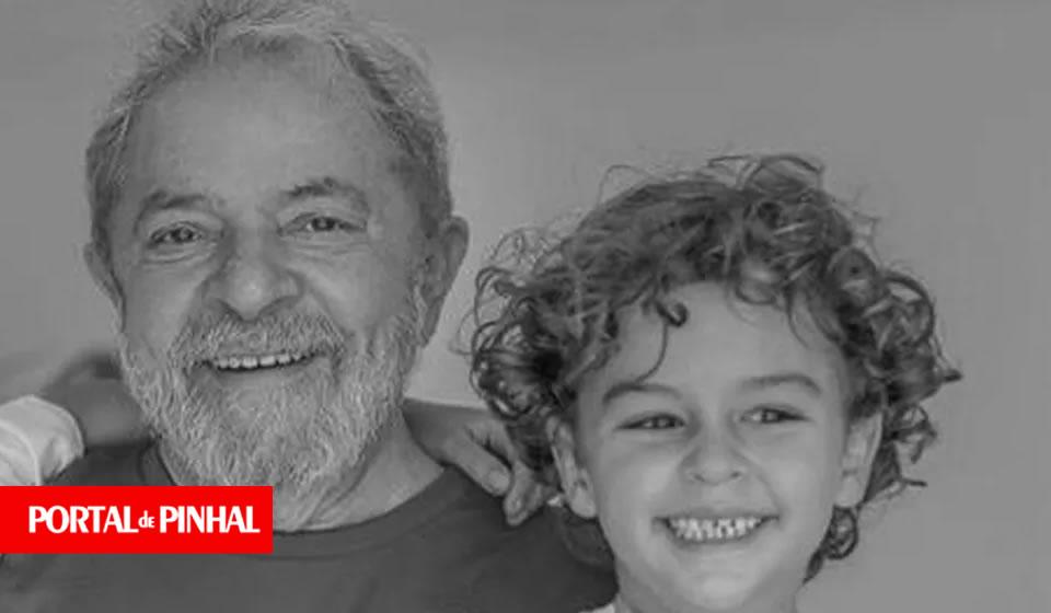 Neto do ex-presidente Lula, morre de meningite bacteriana em SP