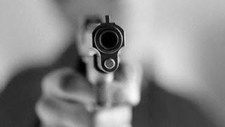 Guarda municipal de Amélia Rodrigues (BA) é baleado durante assalto na Bahia