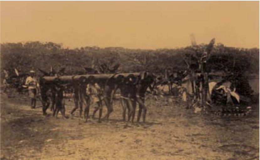 contemporains sont les descendants des survivants des atrocités de ...
