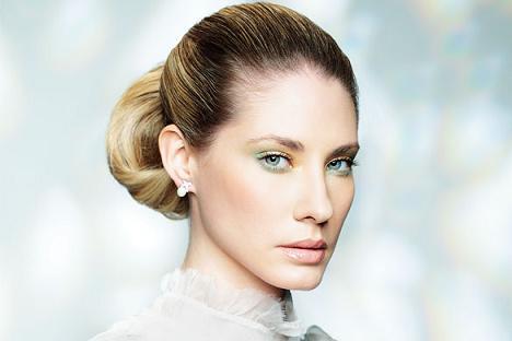 Encantador peinados para caras alargadas Fotos de estilo de color de pelo - Peinados para caras alargadas | peinados de moda, peinados ...