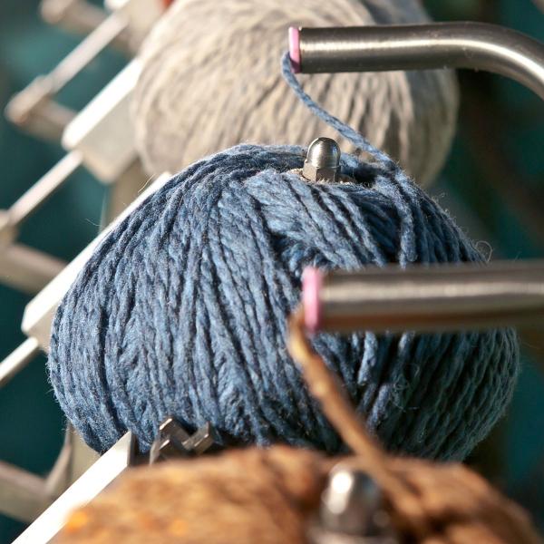 fil à tricoter Muande de la Filature du Valgaudemar
