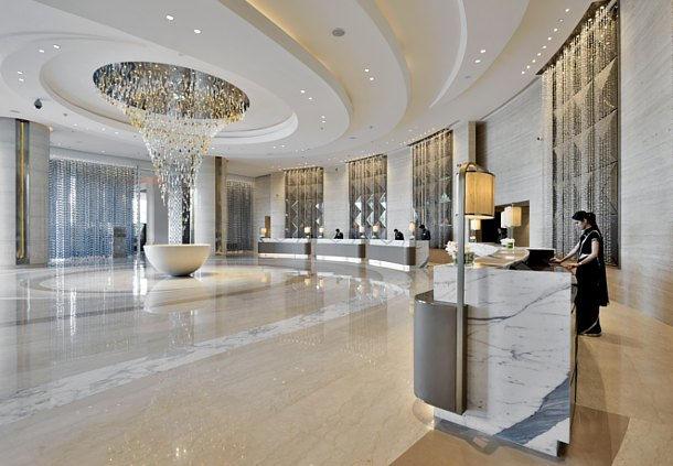 Ashish K Tiwari: India's commercial capital Mumbai gets its 2nd JW Marriott  hotel at Sahar