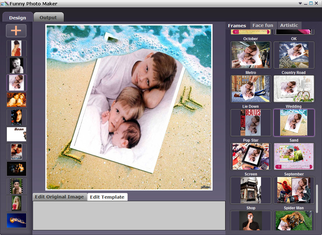 Funny Photo Frames: Funny Photo Maker Software Download For Pc