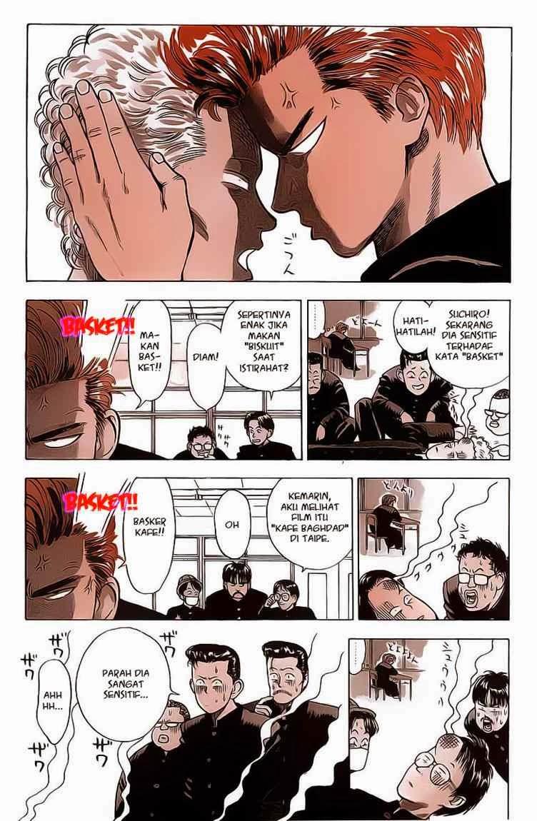 Komik slam dunk 001 2 Indonesia slam dunk 001 Terbaru 3 Baca Manga Komik Indonesia 