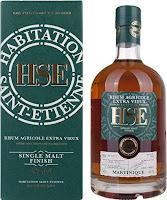 HSE – Single Malt Finish – Islay – 2005 – 44%