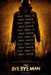 The Bye Bye Man (2017) DVDScr Full Movie Watch Online Free