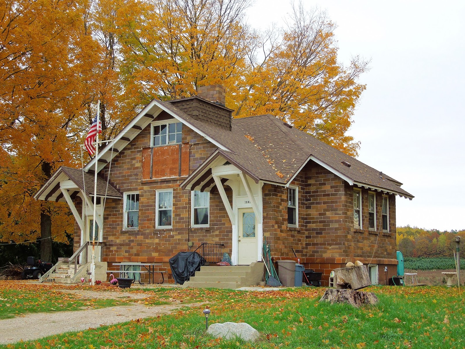 Michigan mason county custer - Mason County