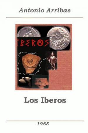 Los Iberos – Antonio Arribas