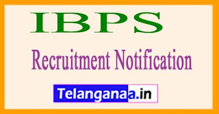 Institute OF Banking Personnel SelectionI BPS Recruitment Notification 2017
