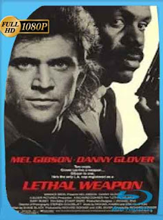 Arma Mortal 1 (1987) HD [1080p] latino[GoogleDrive]DizonHD