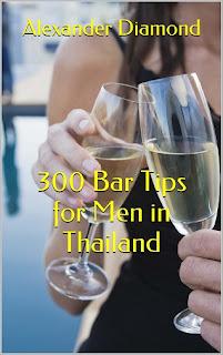 300 Bar Tips for Men in Thailand