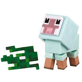 Minecraft Sheep Survival Mode Figure
