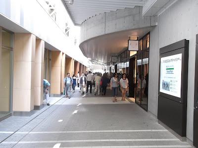 とうきょうスカイツリー駅東口周辺の東京スカイツリータウン