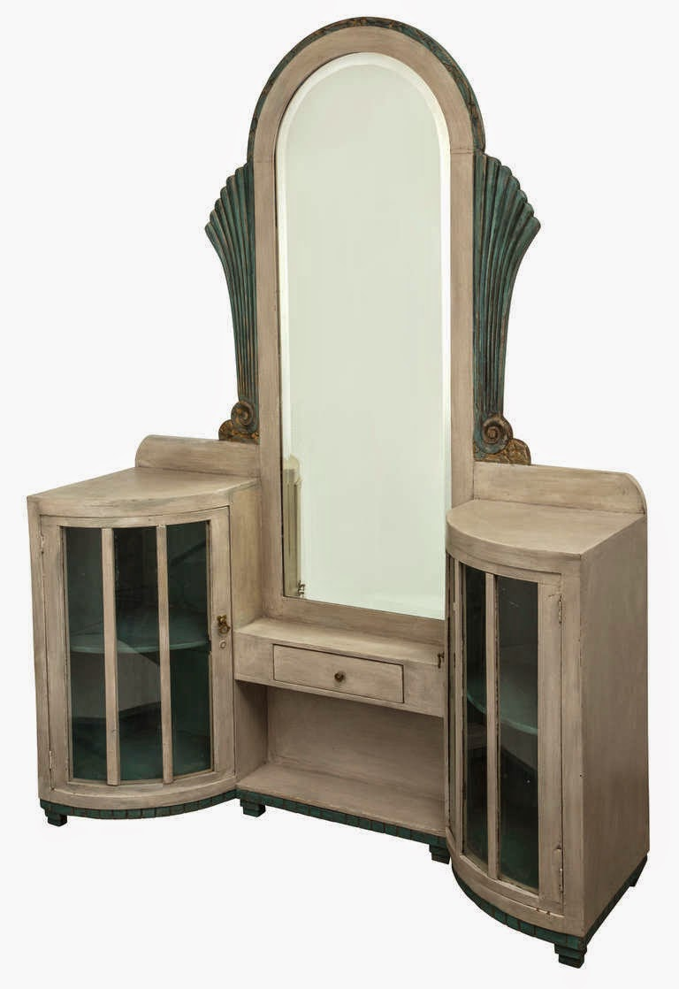MAKE YOUR CHOICE: Wooden Dressing Table Design Catalog