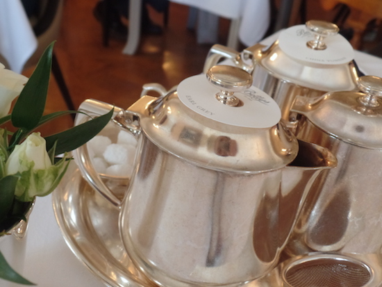 Afternoon Tea Betty's Harrogate Review