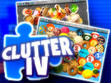 Clutter IV Games for PC free download