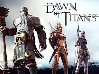 Dawn of Titans Mod Apk Unlimited Money & Free Shopping v1.24.3