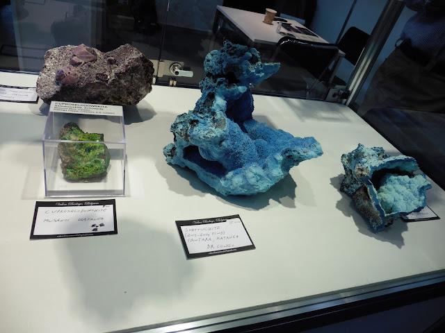 Mineralientage Múnich 2015 P1030008