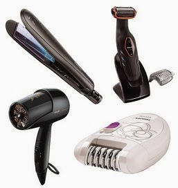 Personal Care Grooming Appliances @ Min 30% & Upto 80% Discounted Price