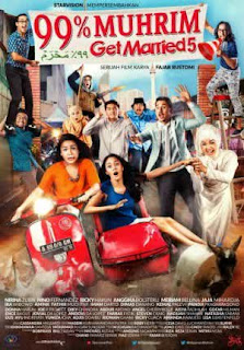 Review Film Get Married 5 2015 Bioskop