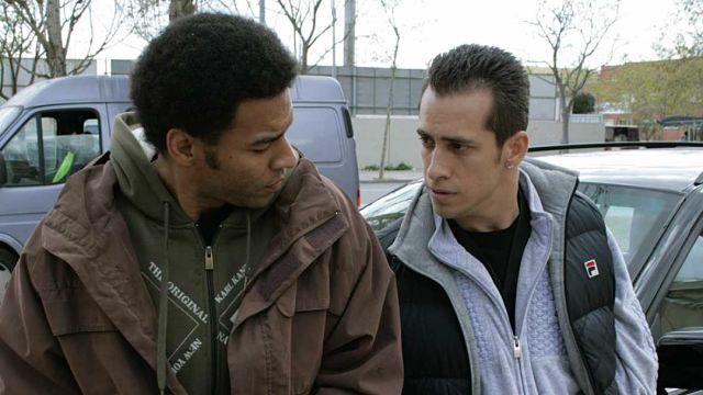 Fotograma: El truco del manco (2008)