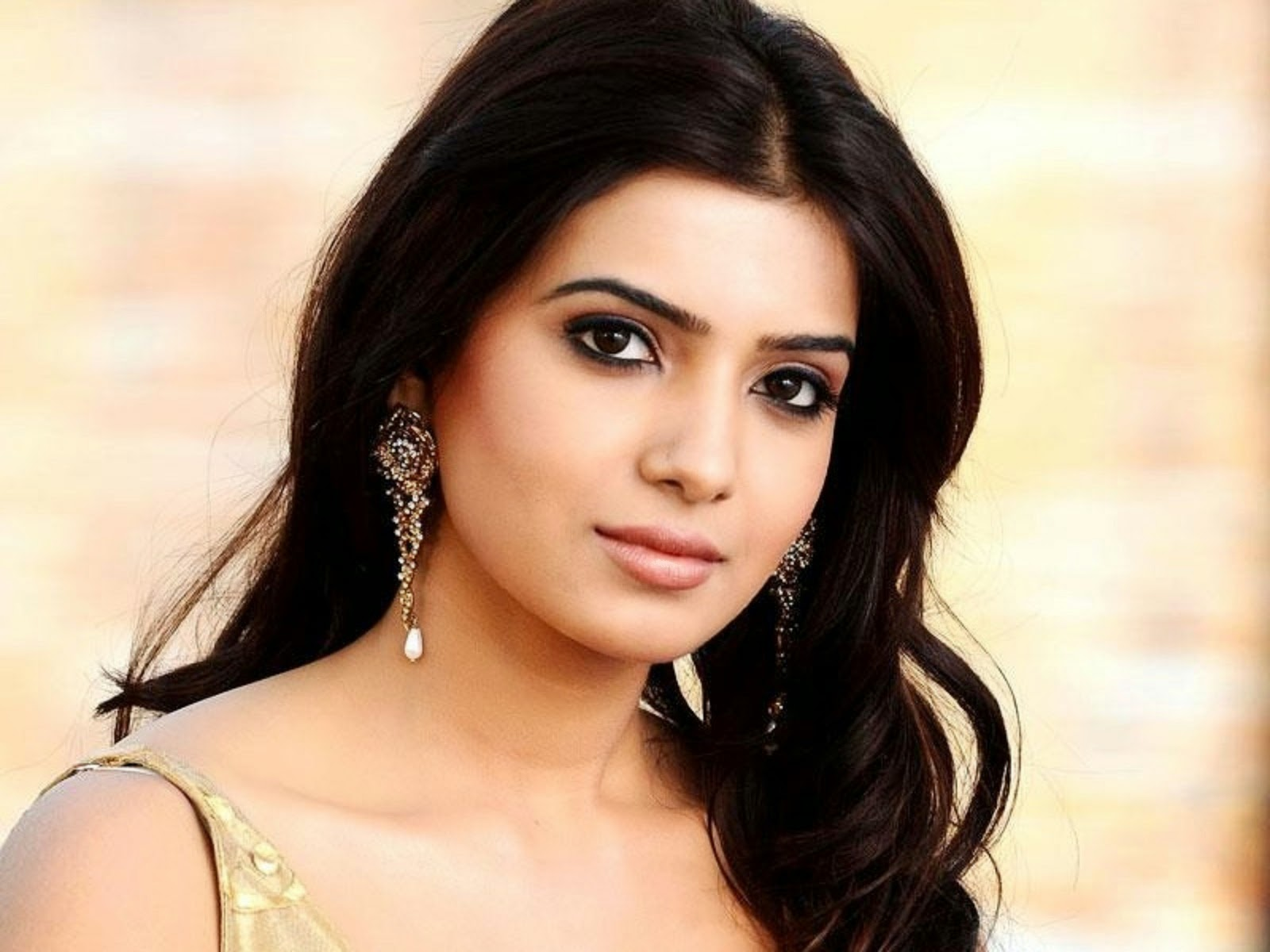 Actress samantha ruth prabhu something is