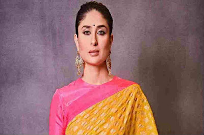 Kareena Kapoor To Play A Cop In The Irrfan Khan Starrer Hindi Medium 2
