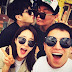 SNSD Yuri revealed photos from her trip with her 'Defendant' cast members