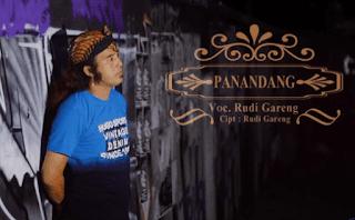 Lirik Lagu Panandang - Ki Rudi Gareng